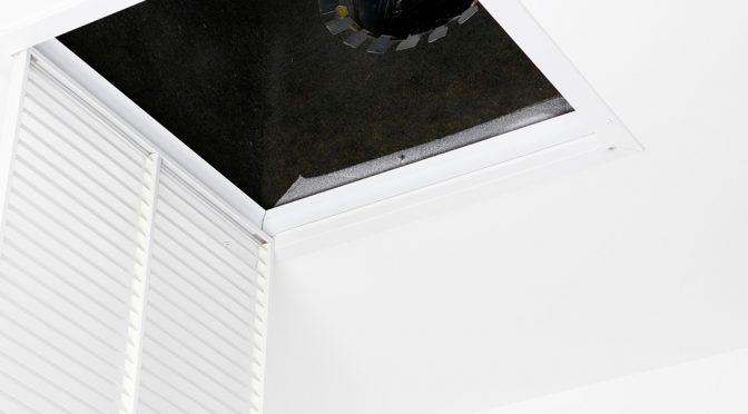 Benefits of Duct Cleaning